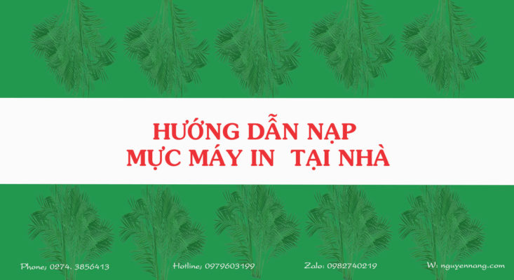 do muc may in tai nha